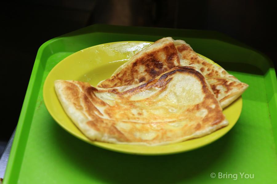 新加坡小印度區美食