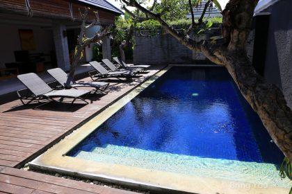 【峇里島VILLA推薦】The Wolas Villa and Spa,水明漾奢華浪漫蜜月之旅
