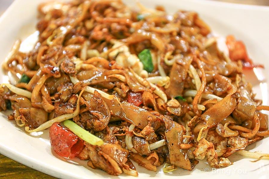 新加坡必吃美食推薦