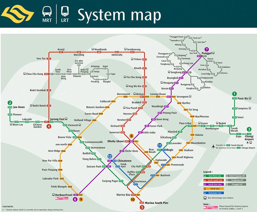 SMRTmap