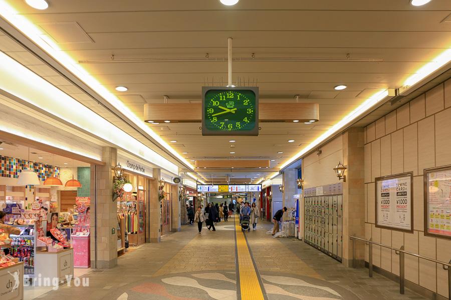 【新宿逛街攻略】新宿購物推薦好逛百貨公司 + 年輕人必逛四大賣場,包包、衣物、藥妝、伴手禮一應俱全