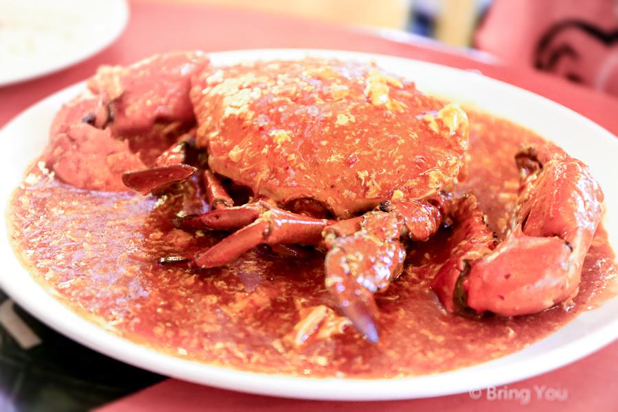 【新加坡必吃美食】自由行絕對要收藏的新加坡美食餐廳推薦清單,我就是愛南洋料理