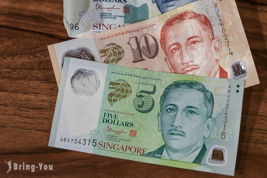 【新加坡換匯】新加坡幣換匯在台灣銀行換好?還是到新加坡換好?預算要準備多少?