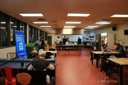【奧克蘭便宜住宿推薦】X-base Backpackers Auckland,這才是生活!紐西蘭自助