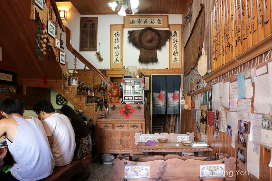 【恆春一日遊】恆春古城好好玩,恆春老街美食&旅遊景點&民宿推薦