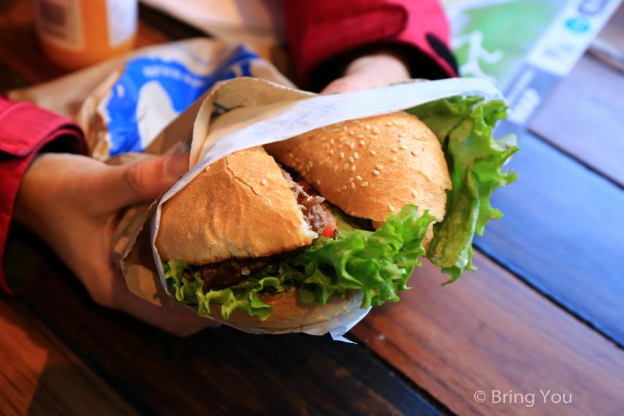 【紐西蘭皇后鎮美食】Fergburger, ChocolatesPatagonia, Vudu Cafe, 山頂纜車餐廳