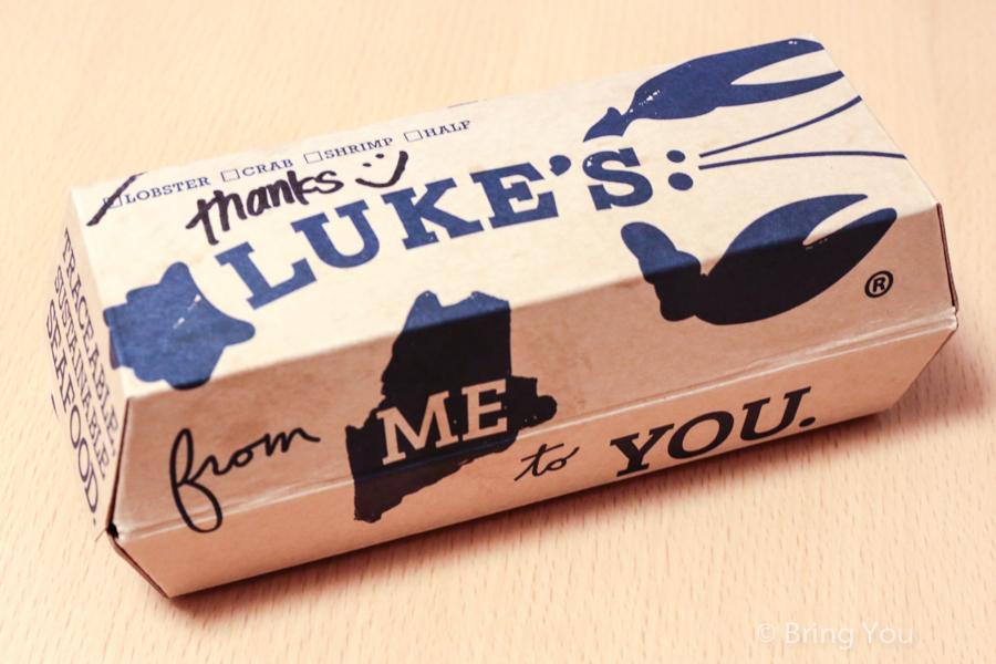 Luke's Lobster表參道店