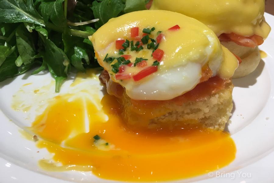 【東京人氣美食】紐約早餐女王「Sarabeth's」(Lumine2新宿店)
