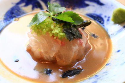 【京都必吃美食】嵐山超好吃鯛魚茶泡飯|鯛匠HANANA(たいしょうはなな)