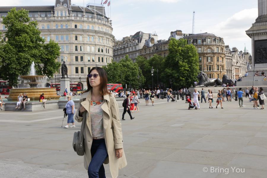 【英國主題旅遊】跟著《福爾摩斯》遊倫敦,BBC 電視劇 + 電影經典拍攝取景場景