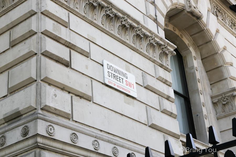 倫敦唐寧街10號
