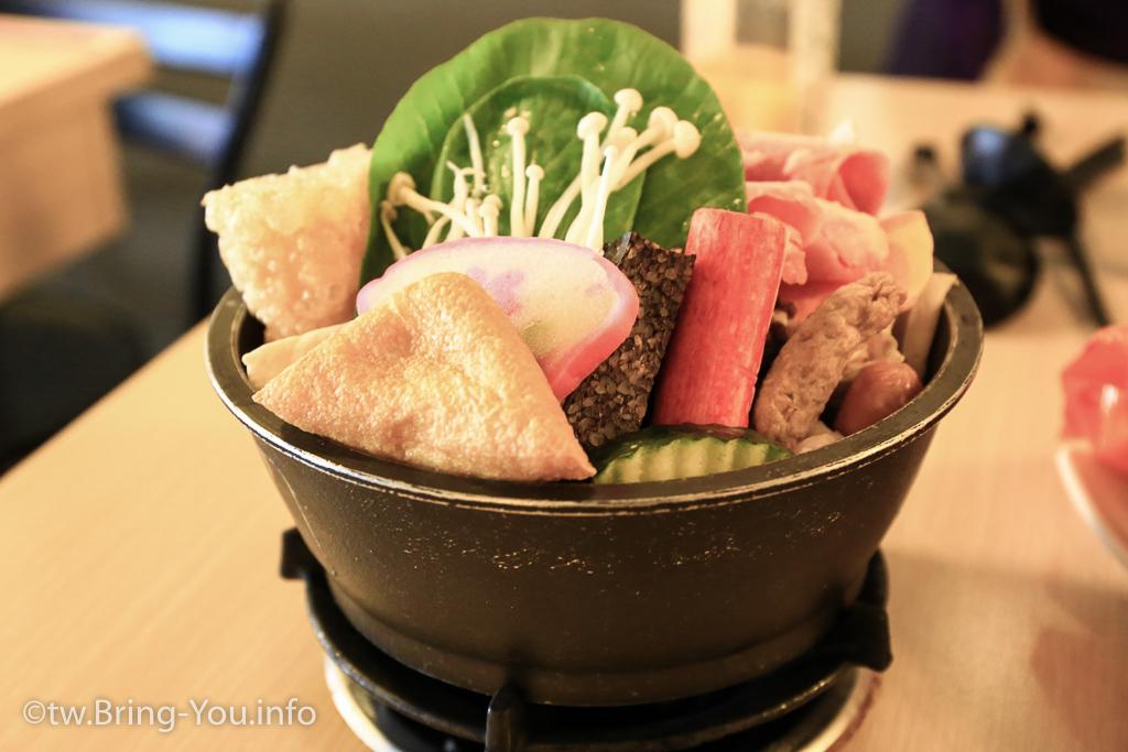 【高雄美食】後火車站平價小火鍋「茉荳獨享鍋」,湯頭濃郁,選擇多樣(素食可)
