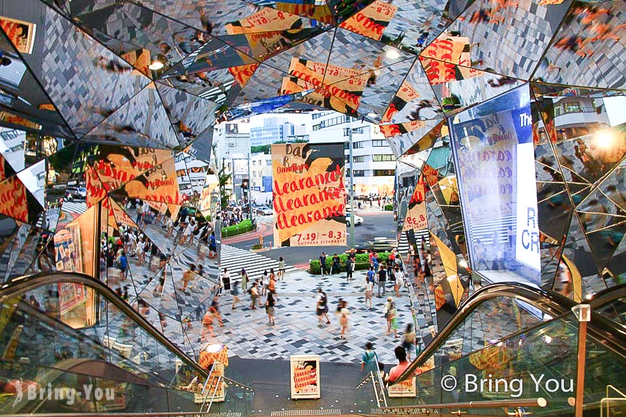 【東京逛街景點】表參道精品街、青山必逛攻略,一趟時尚與藝術的旅程