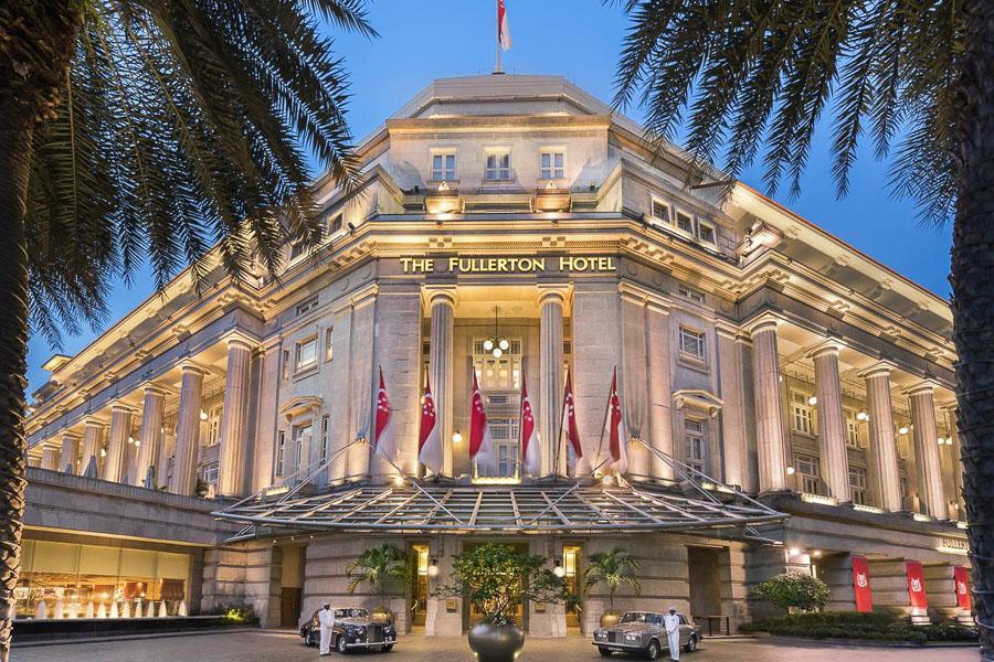 【新加坡住宿推薦】新加坡飯店地點選擇建議:教你選出地鐵附近交通方便、價格便宜酒店&五星級旅館