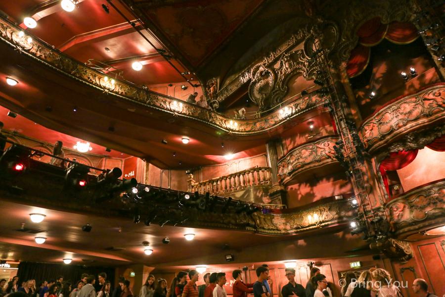 倫敦獅子王音樂劇