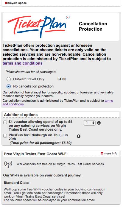 英國國鐵, 英國搭火車