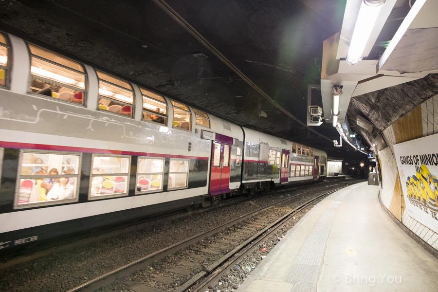 paris-train
