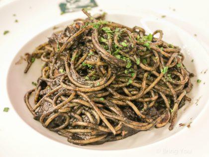 【威尼斯彩色島美食】Trattoria Da Romano Burano,入圍米其林指南推薦餐廳