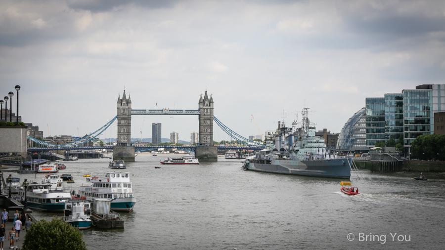 倫敦橋London Bridge