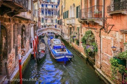 【義大利】來威尼斯自由行必做的五件事|含旅遊景點、必吃美食、住宿推薦、交通攻略