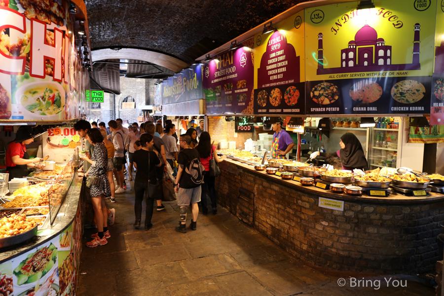 Horse Tunnel Market
