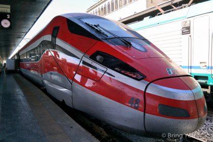 【義大利交通|米蘭.威尼斯.佛羅倫斯火車篇】義大利國鐵訂票、罷工、行李、時刻表查詢教學