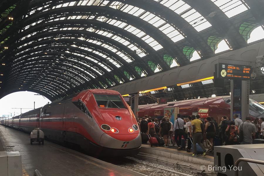 italy-train