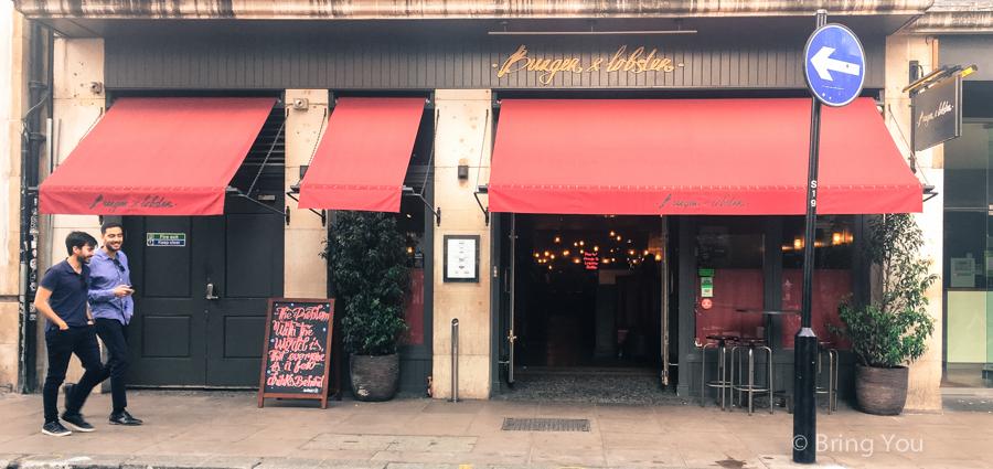 london-Burger-Lobster