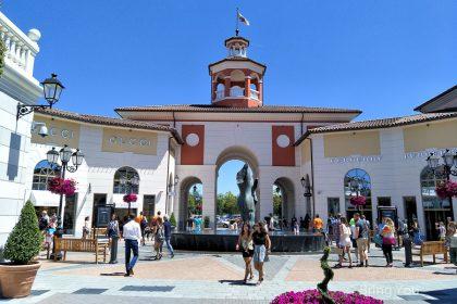 【米蘭購物】歐洲必逛最大名牌折扣Outlet「Serravalle Designer Outlet」必買品牌、交通攻略