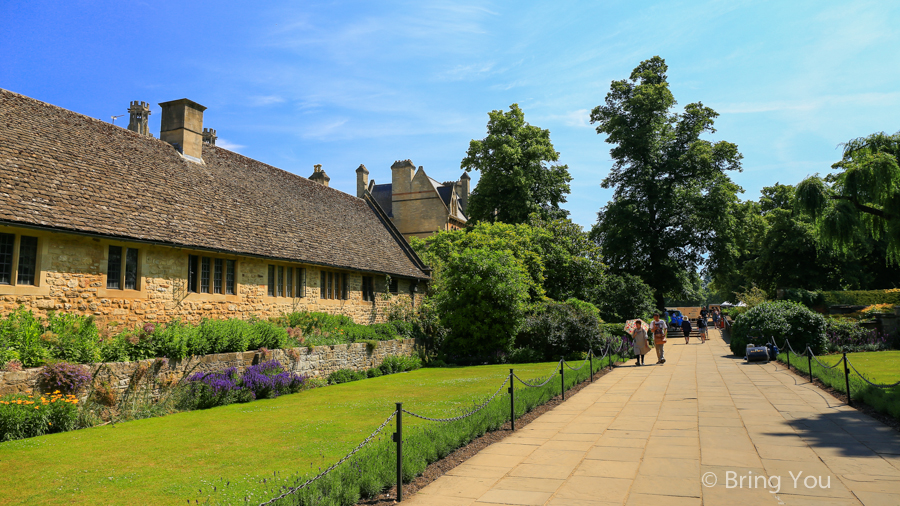 牛津大學 基督堂學院Christ Church