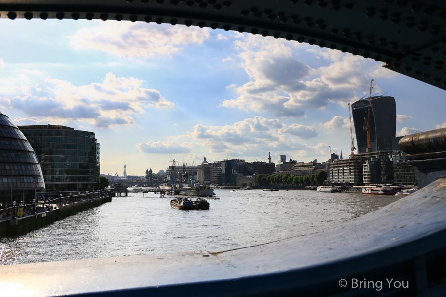 倫敦倫敦塔橋