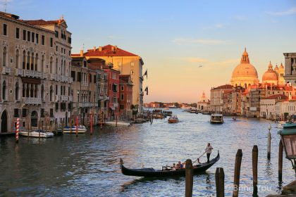 【威尼斯本島一日遊】聖馬可廣場、Rialto橋、學院橋、嘆息橋~必去景點遊玩路線規劃
