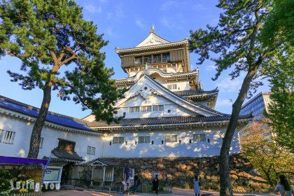 【福岡】小倉景點散策:小倉城、旦過市場、魚町銀天街、中央商店街