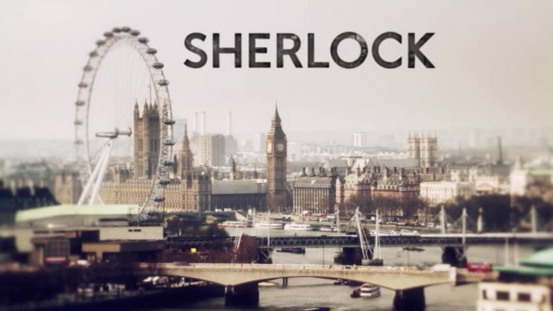 bbc倫敦福爾摩斯景點