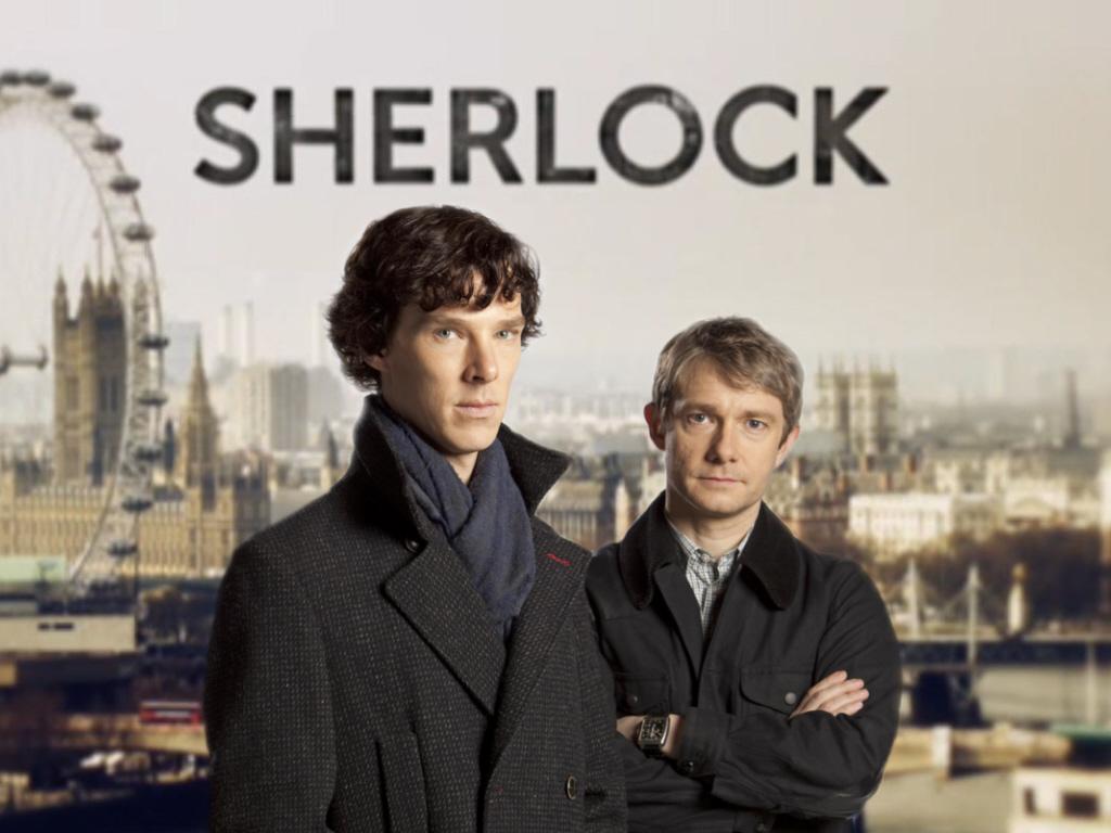 bbc serlock