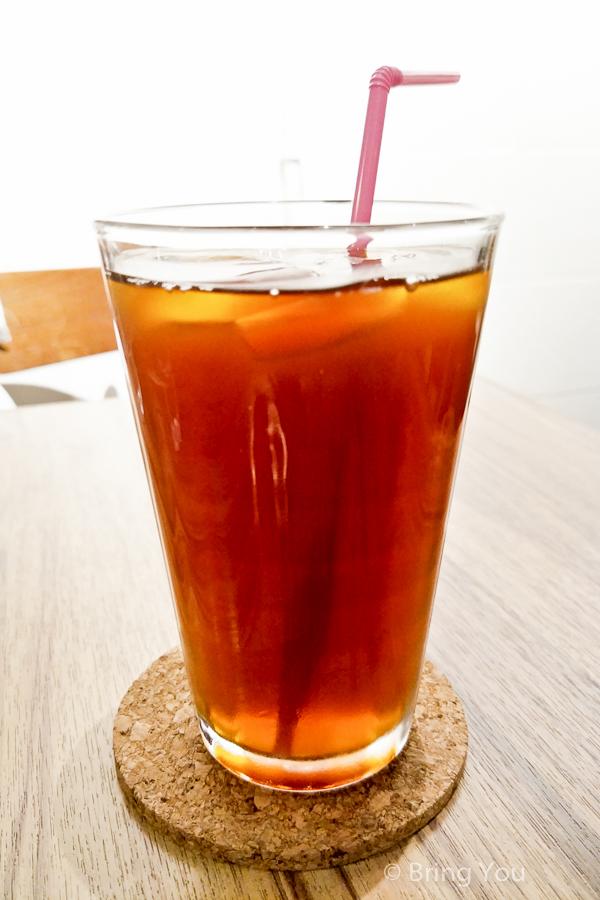 沐樂咖啡台北忠孝新生站