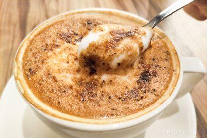 【台北忠孝新生站】沐樂咖啡ML. Cafe,文青風咖啡廳 黑糖咖啡好喝推薦(下午茶/早午餐/輕食)