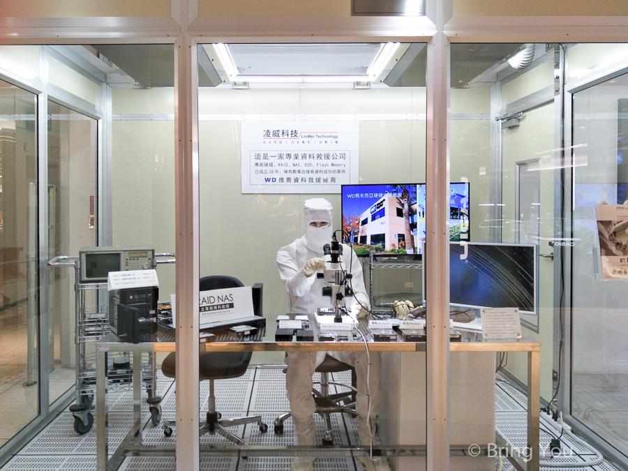 【三創數位生活園區Syntrend】台北忠孝新生捷運站充滿設計感的3C百貨公司!