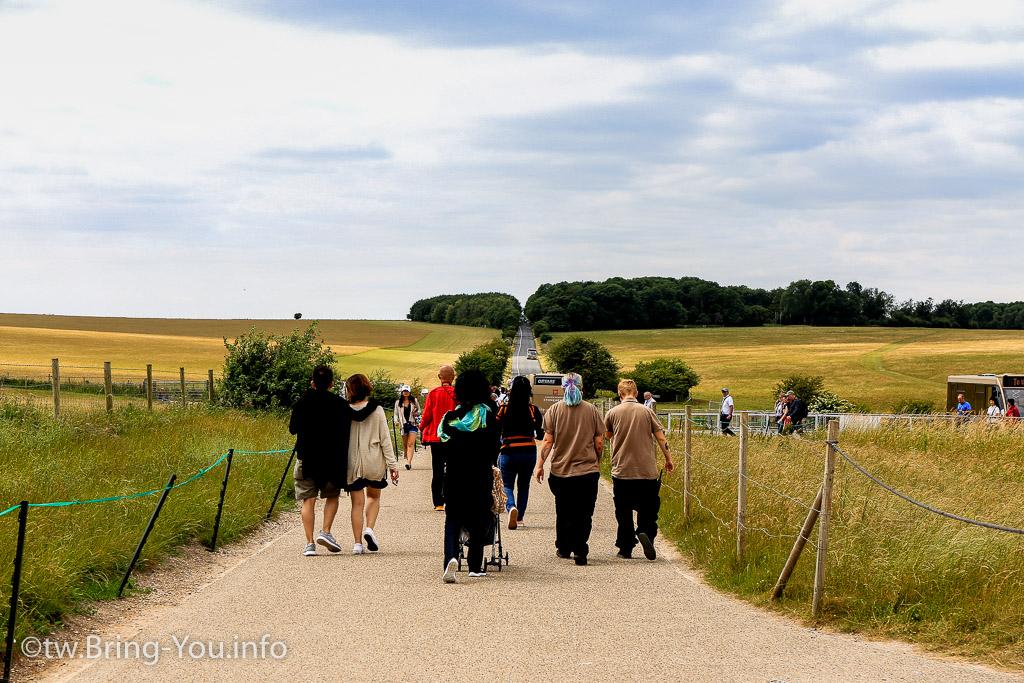 英國巨石陣(Stonehenge)