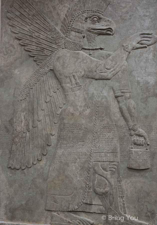 大英博物館 British Museum