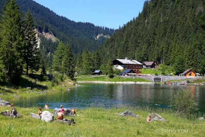 【奧地利自由行】第一次奧地利自助旅行推薦地點、旅遊行程規劃攻略