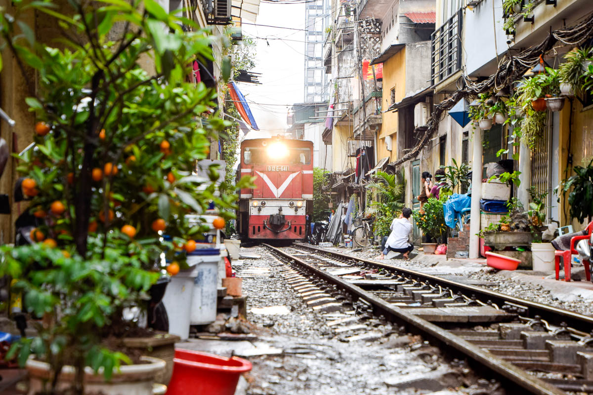 An Insider's Guide to 10 Coolest Things to Do in Hanoi