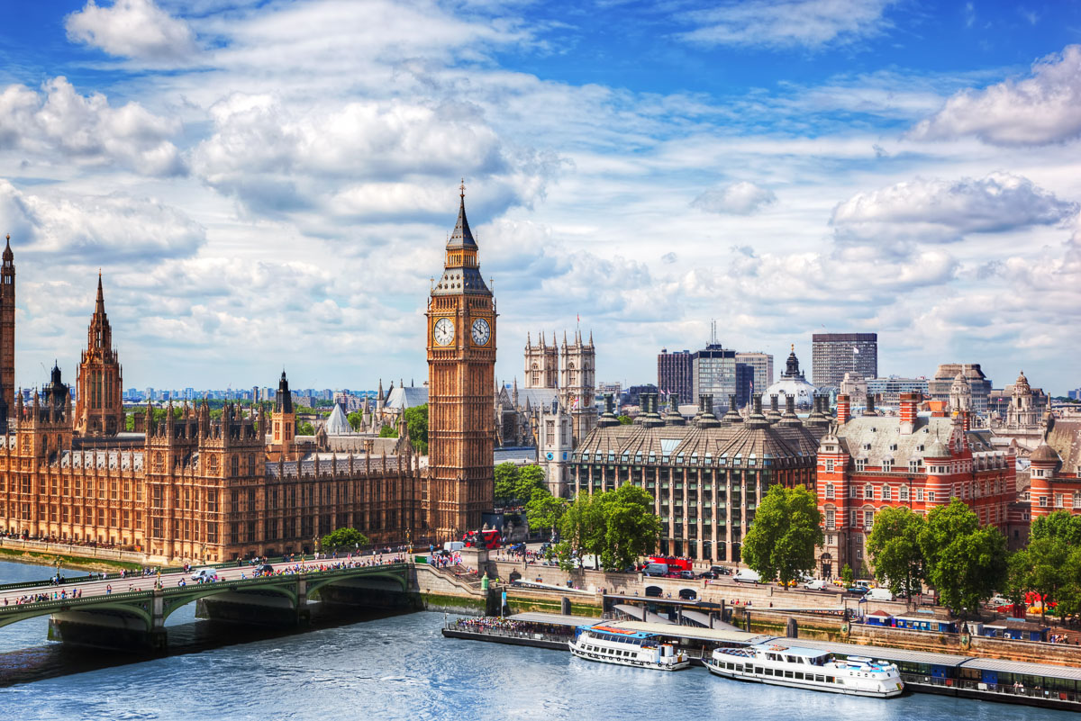 【英國自由行】英國旅遊景點、各大城市自助旅行行程規劃攻略:簽證、火車、機票一次會!