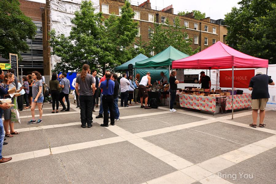 Farmers' Market@Bloomsbury