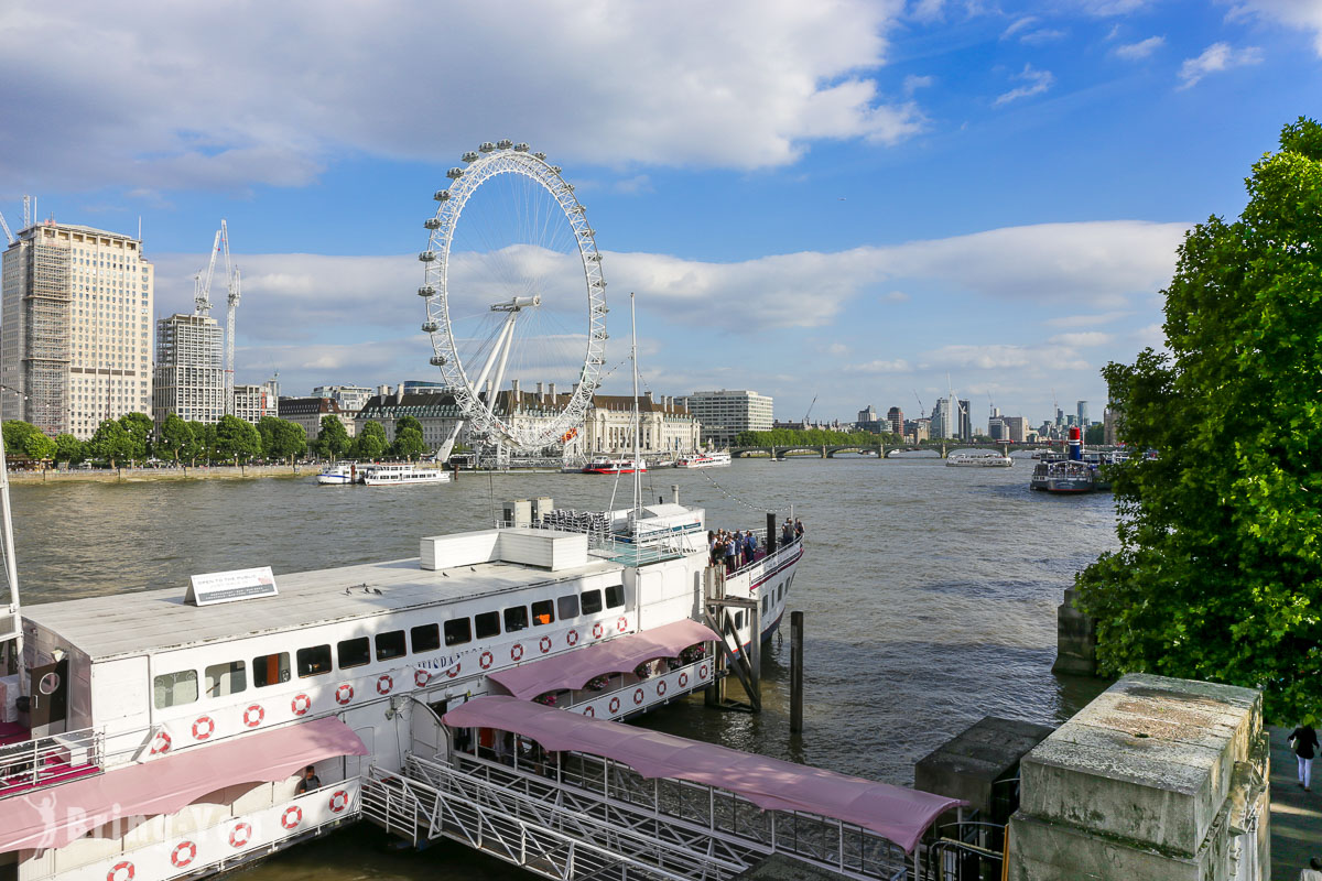 倫敦通行證 London Pass