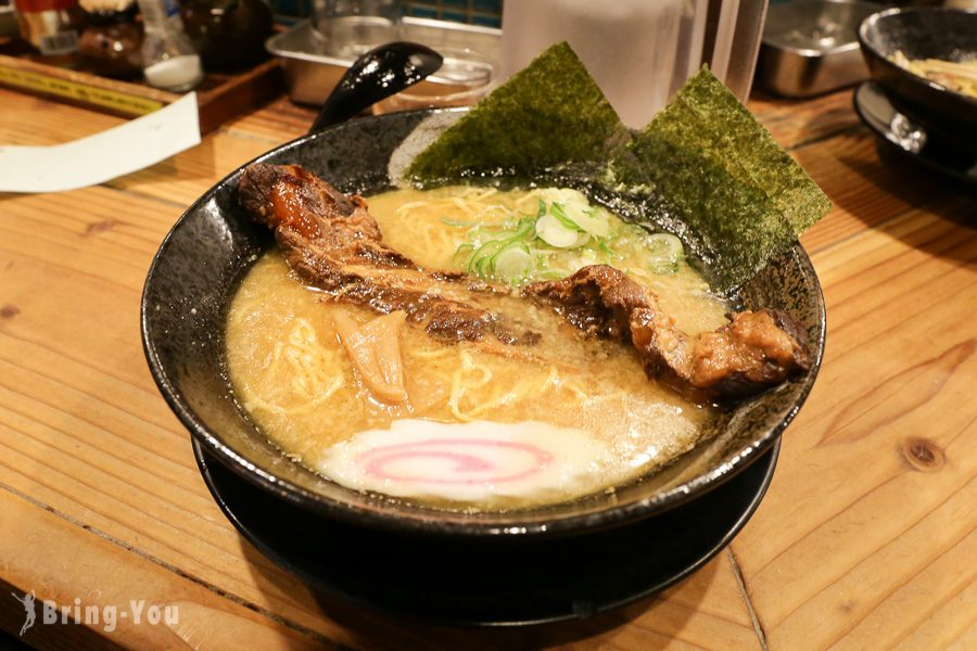 大阪道頓堀美食