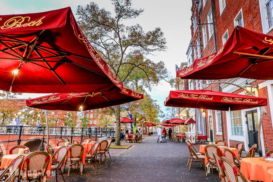 【豪斯登堡晚餐】人氣第一餐廳「Pinoccio」享用披薩&海鮮義大利麵