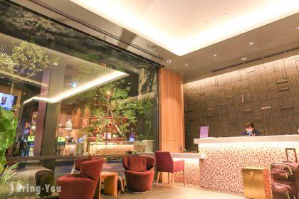 【九州福岡|天神平價住宿】 THE B. Hotel 福岡天神住宿心得分享(適合商務出差)