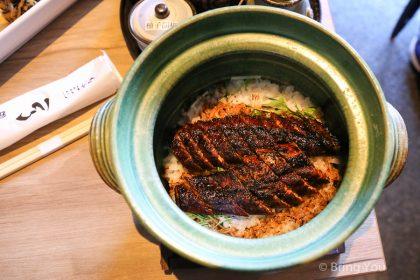 【由布院/湯布院美食】由布まぶし心餐廳,豊後牛及鰻魚蓋飯 (金鱗湖店)