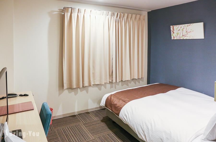 【九州別府住宿】別府第一飯店(Beppu Daiiti Hotel),車站步行三分鐘超方便的便宜住宿!